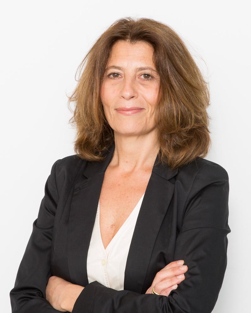 Marta Paredes