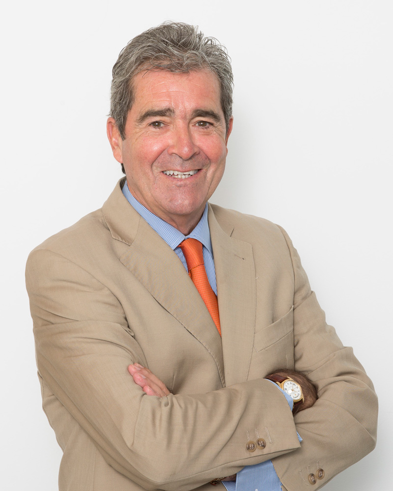 José A. Alonso