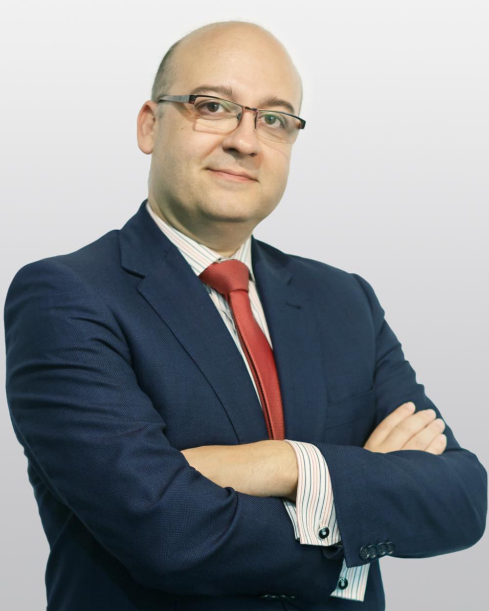 Luis María Grande