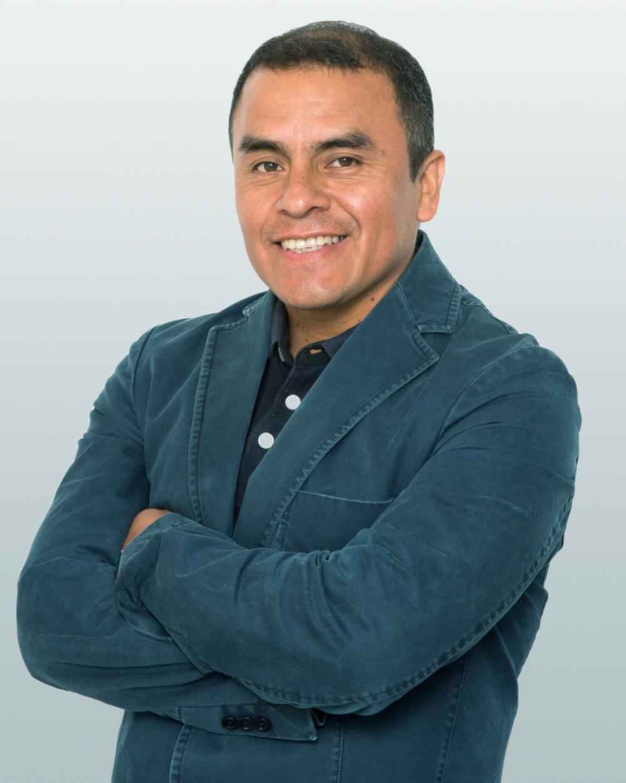 Jorge Pastrana