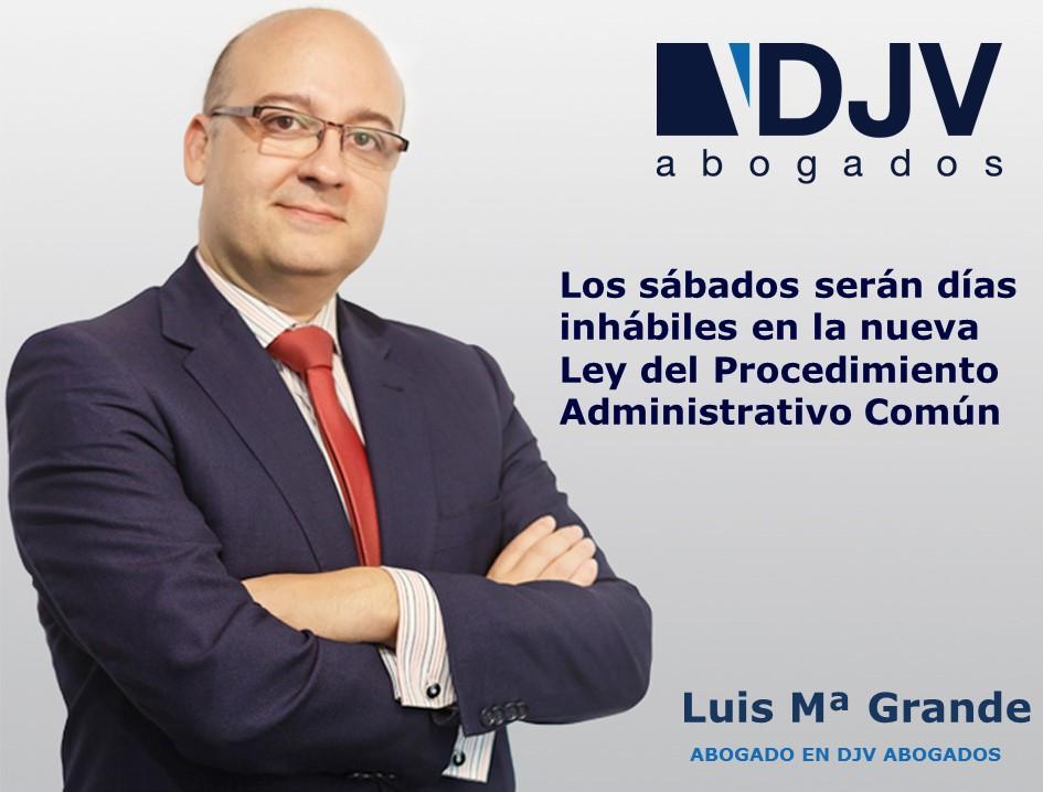 Sabados Inhabiles 39 Y 40 Ley 2015