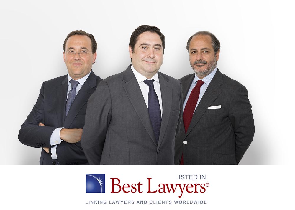 Tres Socios De DJV Abogados, Reconocidos Por El Directorio Best Lawyers