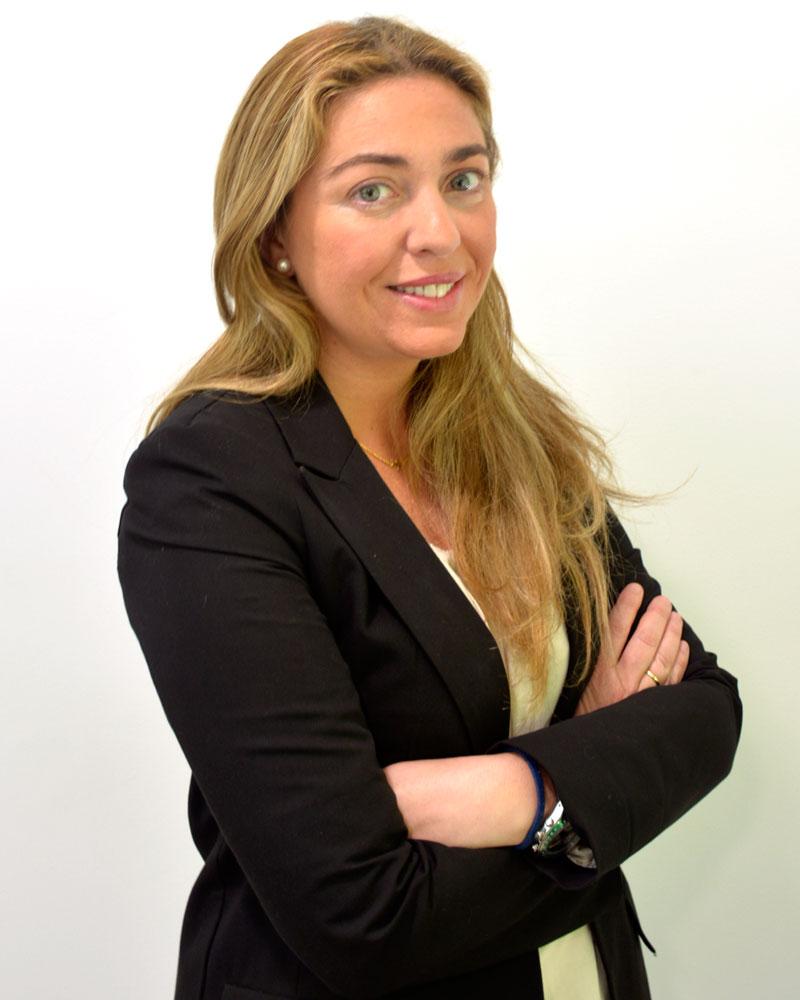 Francisca Ibanez Trivino
