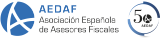 aedaf asociacion española de asesores fiscales