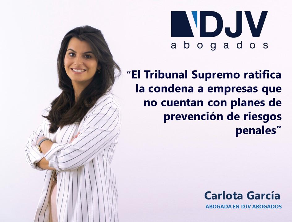 Carlota Prevencion Riesgos Penales