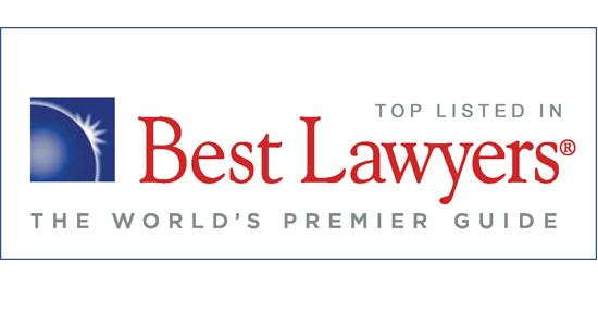 El Prestigioso Directorio Best Lawyers Reconoce A Tres Socios De DJV Abogados