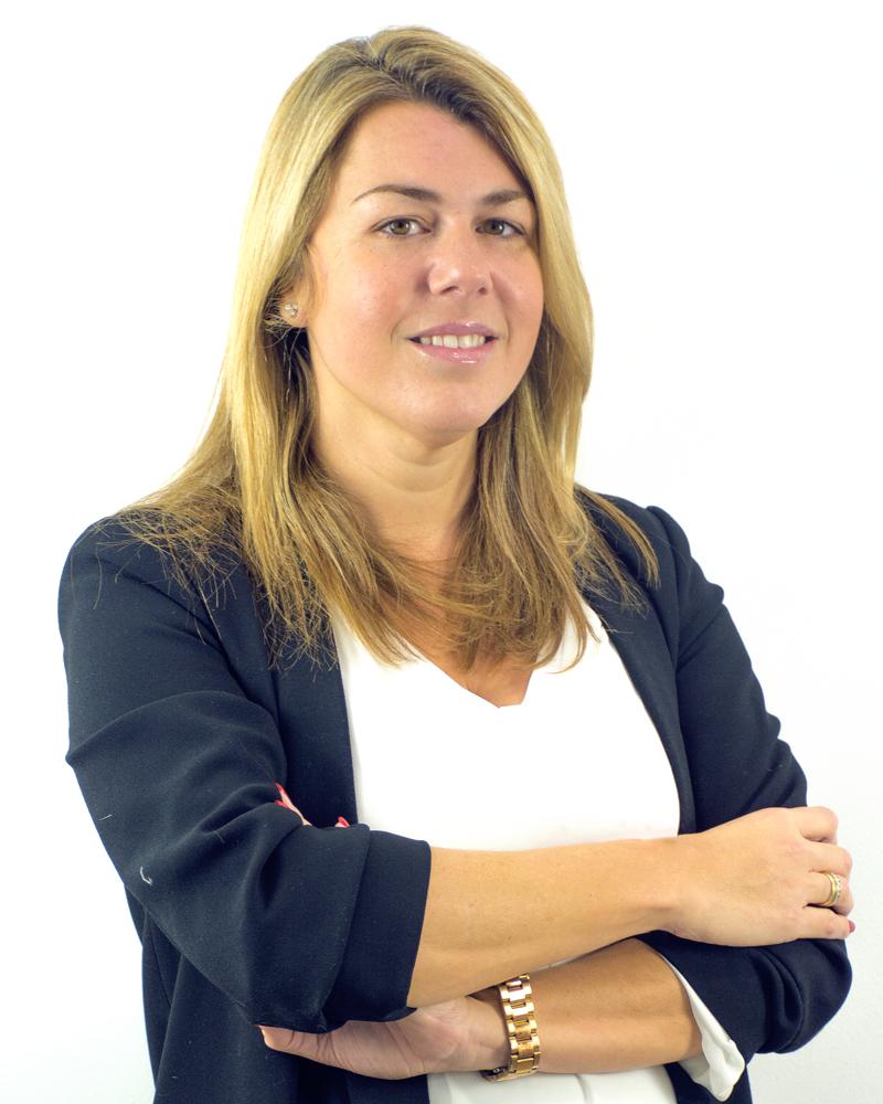 Isabel García Meca