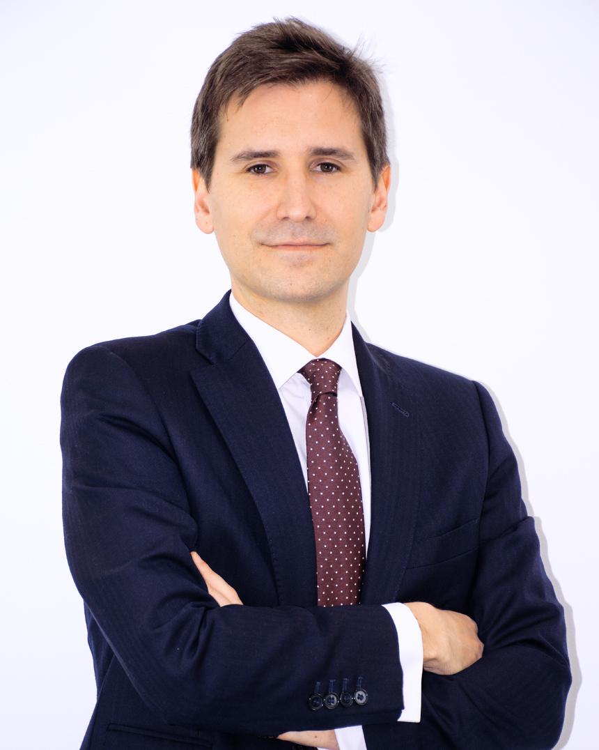 Jaime Sanz Fernández