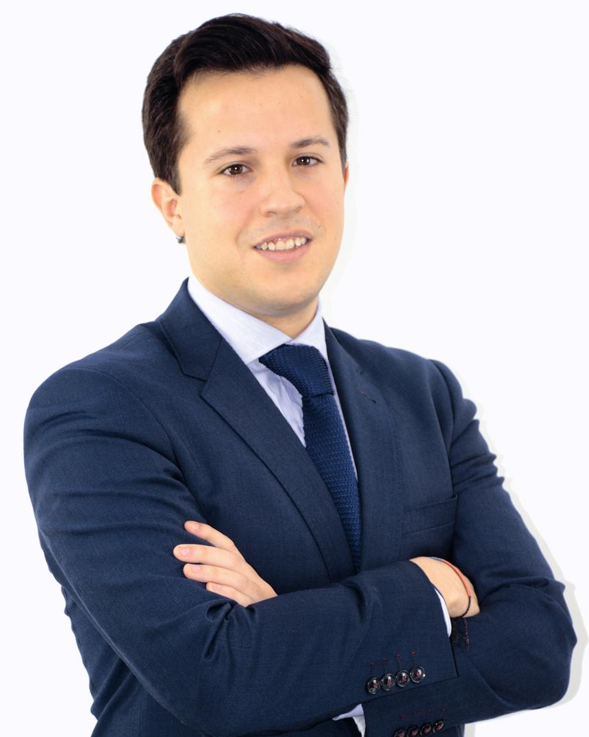Javier Mediavilla Martín