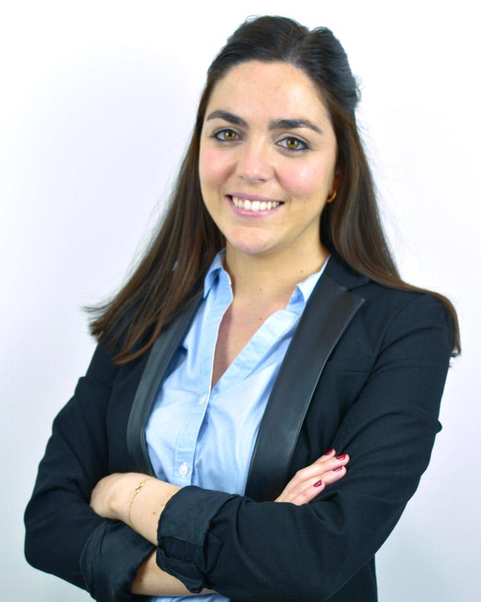 Carla Belón Bordes