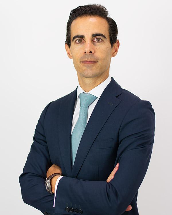 Carlos Cabeza De Vaca Aldanondo