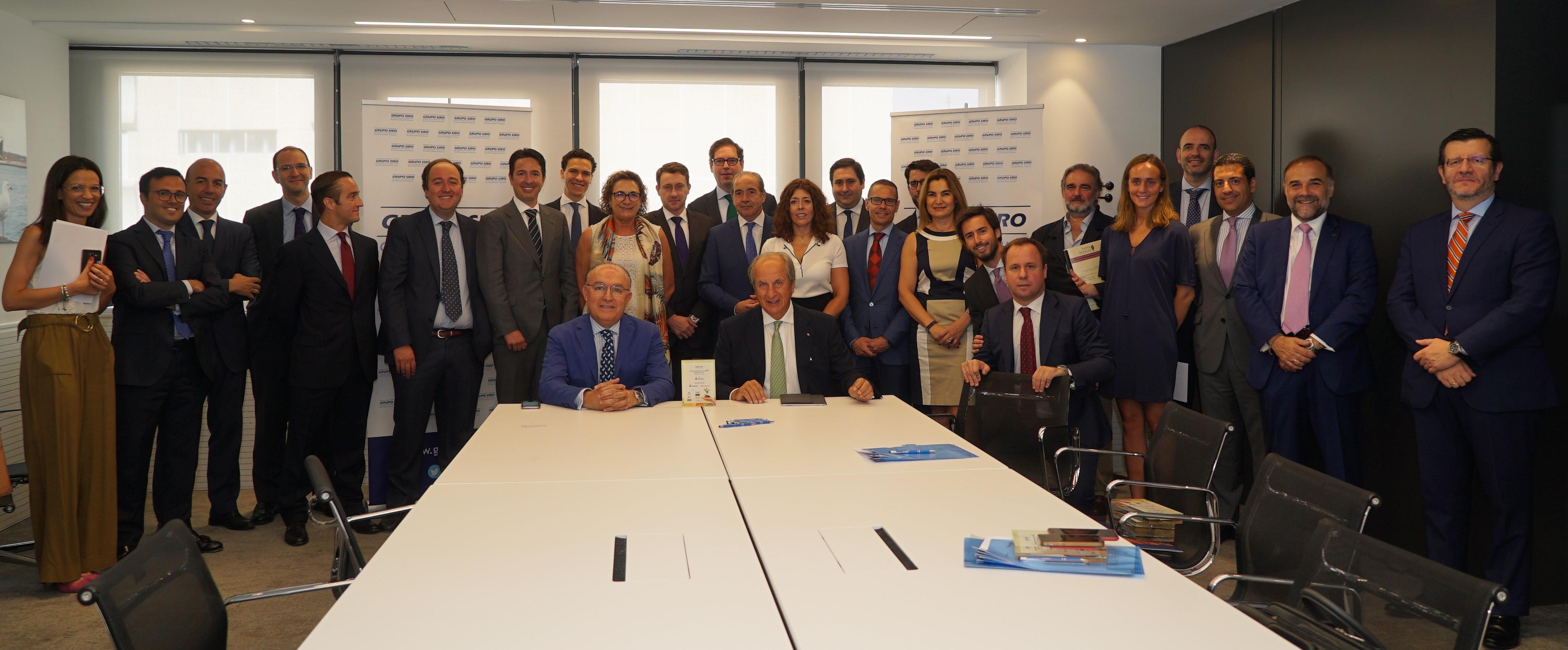 DJV Abogados Asesora A Galletas Siro En Una Financiación Sostenible Por 240 Millones De €