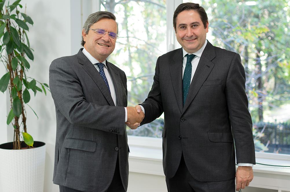 DJV Abogados Y Estrada-Azcona Consolidan Su Alianza Para Iniciar Un Proyecto Internacional