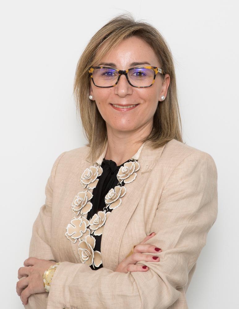 Eva Mª Medicis