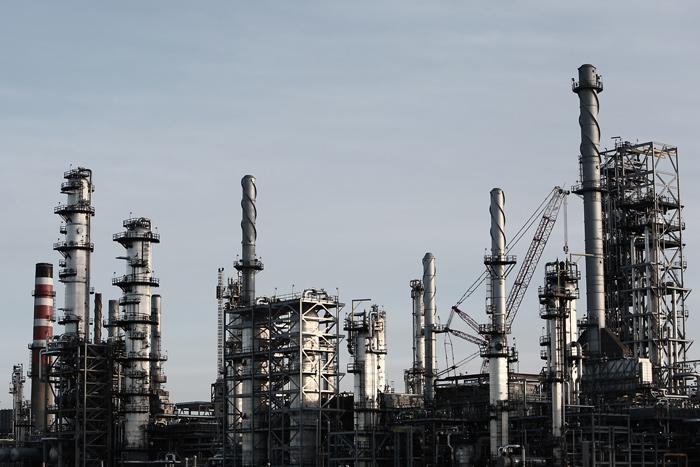 sector-industrial