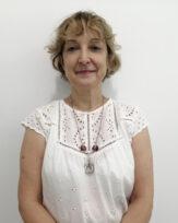 Pilar Bustamante Rubio