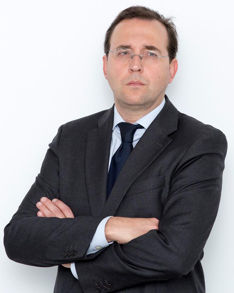 José Manuel Alcolea