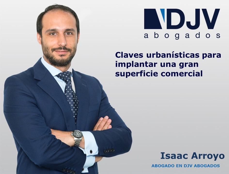 Claves Urbanísticas Para Implantar Una Gran Superficie Comercial