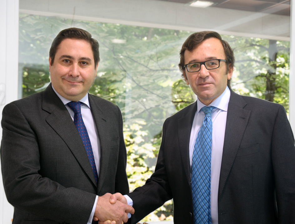 DJV Abogados Incorpora A Pedro Charle Como 'of Counsel'
