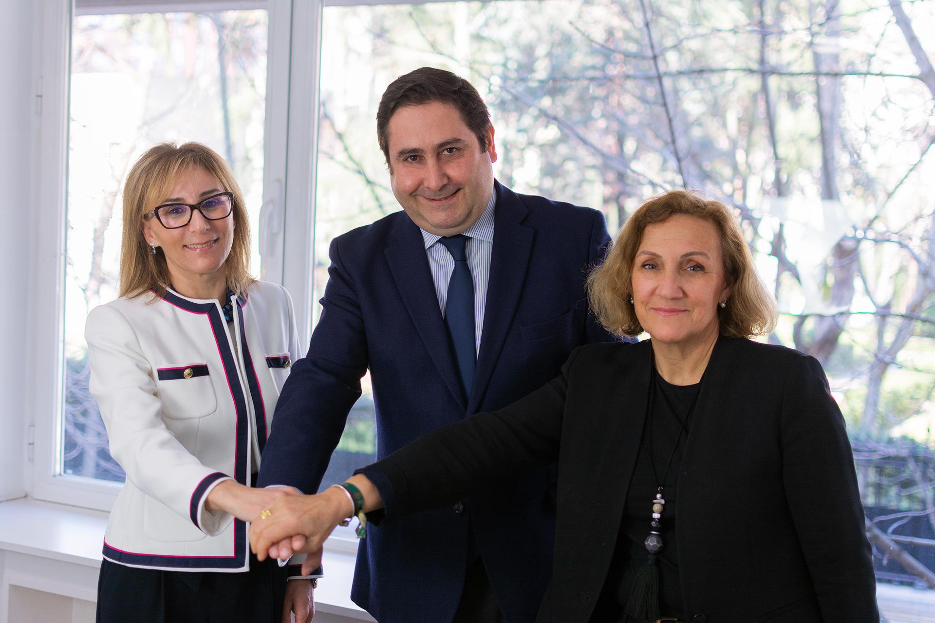 DJV Abogados Promociona A Carmen G. Ramallo Y Eva Medicis Como Socias Profesionales