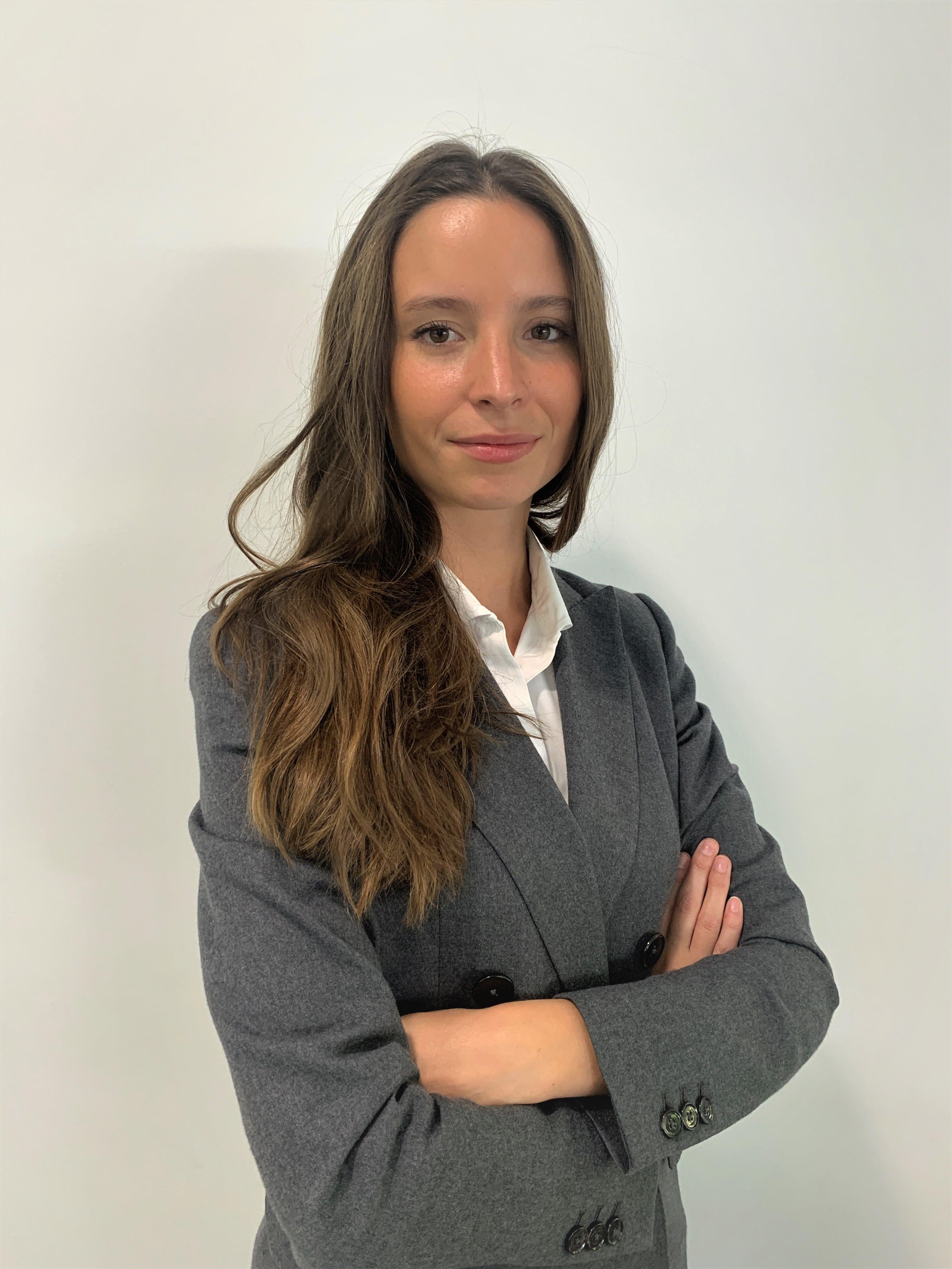 Teresa Floristan Puertas